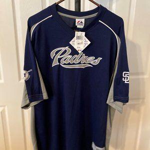 Padres Jersey Shirt